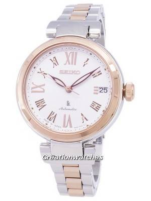 Seiko Lukia Automatic Japan Made SRP8501 SRP850J1 SRP8501J Women's Watch