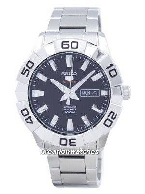 Seiko 5 Sports Automatic SRPA51 SRPA51K1 SRPA51K Men's Watch