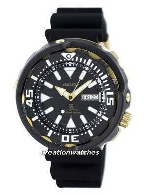 Seiko Prospex Automatic Scuba Diver\'s Japan Made 200M SRPA82 SRPA82J1 SRPA82J Men\'s Watch