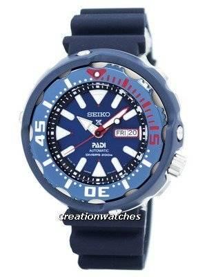 O Japão 200M do mergulhador automático de Seiko Prospex PADI fêz SRPA83 SRPA83J1 o relógio dos homens de SRPA83J