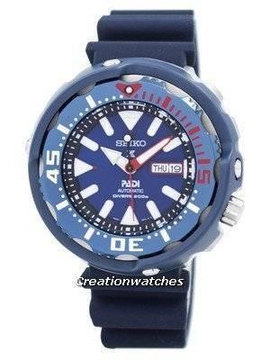 Relogio dos homens 200M SRPA83 SRPA83K1 SRPA83K do Seiko Prospex PADI Automatic Diver