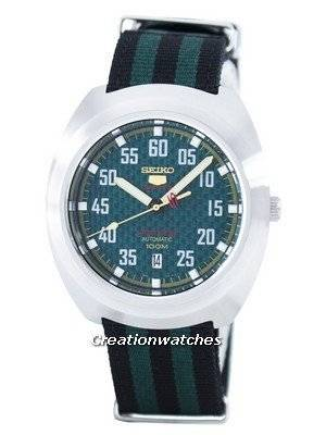 Seiko 5 Sports Limited Edition Automatic SRPA89 SRPA89K1 SRPA89K Men's Watch
