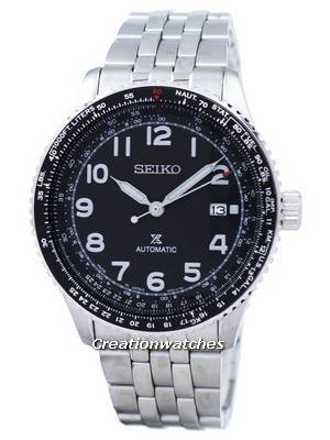 Seiko Prospex Automático Japão Fez SRPB57 SRPB57J1 SRPB57J Men Watch