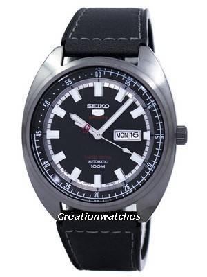 Seiko 5 Sports Automatic Limited Edition Japan Made SRPB73 SRPB73J1 SRPB73J Men's Watch