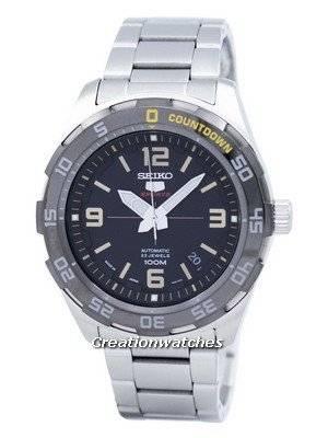 Seiko 5 Sports Automatic Japan Made SRPB83 SRPB83J1 SRPB83J Men's Watch