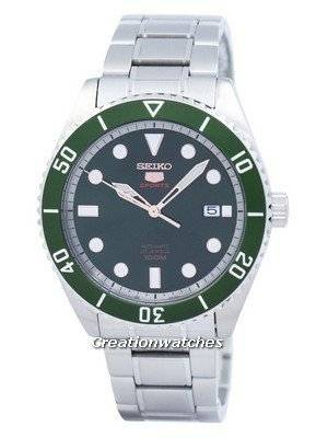 Seiko 5 Sports Automatic SRPB93 SRPB93K1 SRPB93K Men's Watch