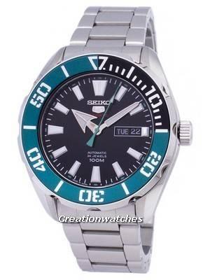 Seiko 5 Sports Automatic Japan Made SRPC53 SRPC53J1 SRPC53J Men's Watch