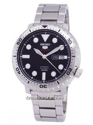 Seiko 5 Sports Automatic Japan Made SRPC61 SRPC61J1 SRPC61J Men's Watch