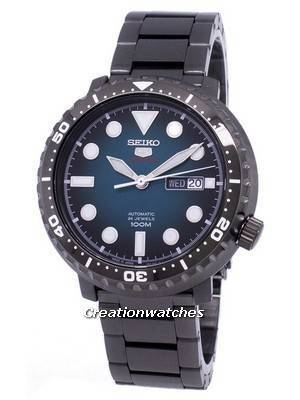 Seiko 5 Sports Automatic Japan Made SRPC65 SRPC65J1 SRPC65J Men's Watch