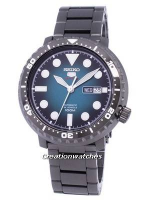 Seiko 5 Sports Bottle Cap Automatic SRPC65 SRPC65K1 SRPC65K Men's Watch