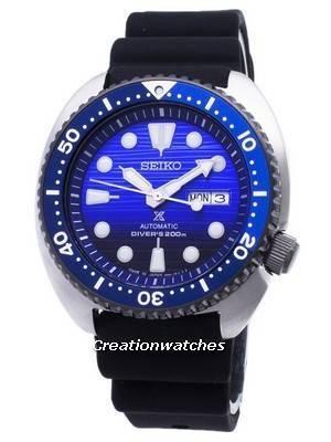 Seiko Prospex Diver's 200M SRPC91 SRPC91J1 SRPC91J Automatic Japan Made Men's Watch