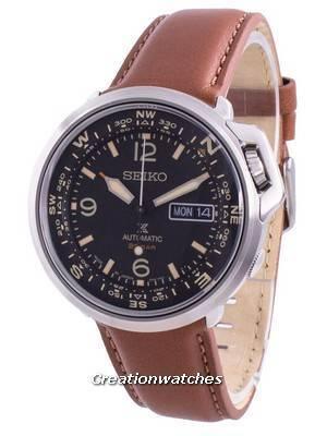 Seiko Prospex Automatic Field Compass SRPD31 SRPD31J1 SRPD31J Japan Made 200M Men\'s Watch
