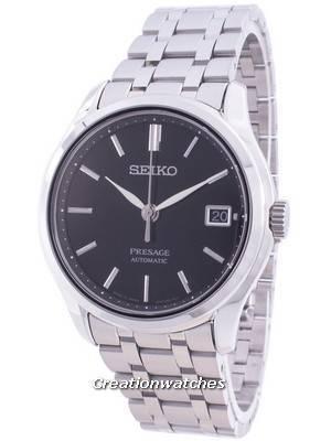 Seiko Presage Automatic SRPD99 SRPD99J1 SRPD99J Japan Made Men\'s Watch