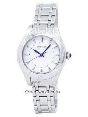 Seiko Quartz SRZ431 SRZ431P1 SRZ431P Women's Watch