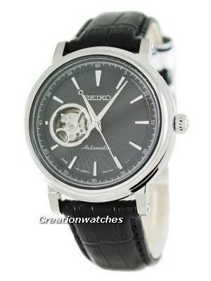 Seiko Automatic Hand Winding SSA017J SSA017 Mens Watch