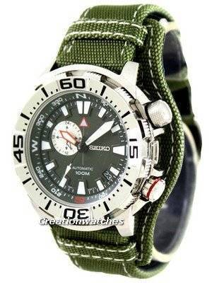 An Overview of Seiko Superior Automatic SSA055K1 SSA055 SSA055K Men's Watch