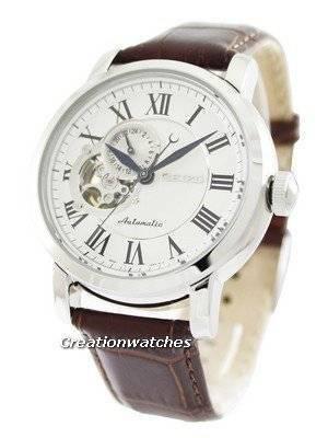 Seiko Automatic SSA231 SSA231K1 SSA231K Men's Watch