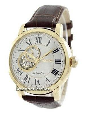 Seiko Automatic SSA232 SSA232K1 SSA232K Men's Watch