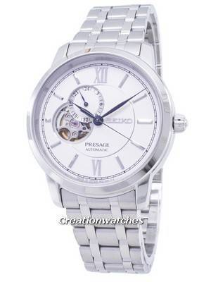 Seiko Presage SSA365 SSA365J1 SSA365J Automatic Japan Made Men's Watch