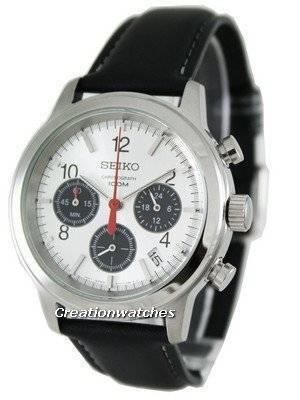 Seiko Chronograph SSB003P2 SSB003 Mens Watch