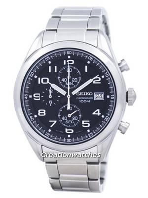 Relógio Seiko Cronógrafo Quartz SSB269 SSB269P1 SSB269P Men