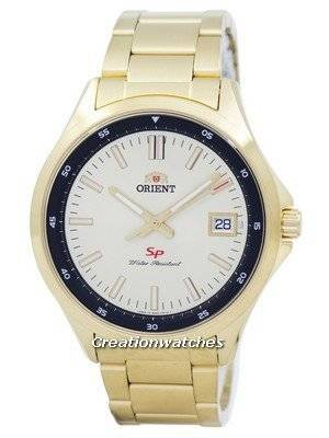 Orient Sporty Quartz Japan Made SSQ00001C0 Men's Watch