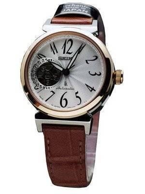 Seiko Lukia Automatic Swarovski SSVM008 Women's Watch