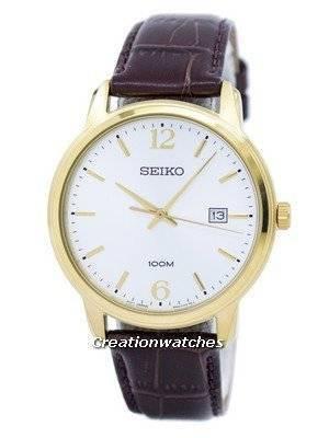 Relógio Seiko Neo Clássico Quartzo SUR266 SUR266P1 SUR266P Men