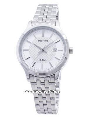 Seiko Neo Classic SUR653 SUR653P1 SUR653P Quartz Analog Women's Watch