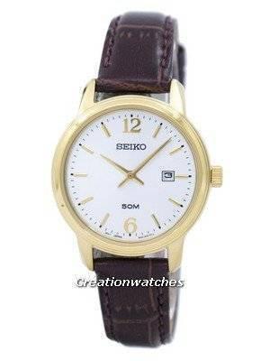 Relógio de quartzo de quartzo SUR658 SUR658P1 SUR658P Seiko