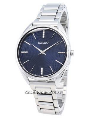 Seiko Conceptual SWR033P SWR033P1 SWR033 Analog Quartz Women's Watch
