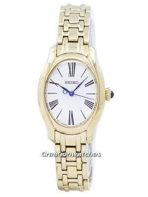 Seiko Quartz SXGP60 SXGP60P1 SXGP60P Women's Watch