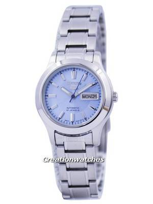 Seiko 5 Sports Automatic 21 Jewels SYMD89 SYMD89K1 SYMD89K Women's Watch