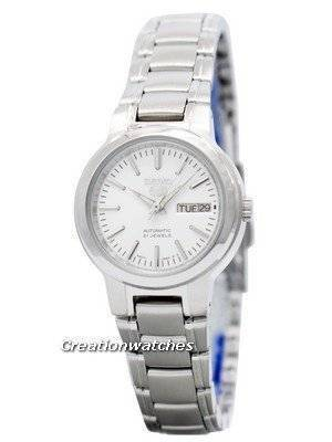 Seiko 5 Automatic 21 Jewels SYME39 SYME39K1 SYME39K Women\'s Watch