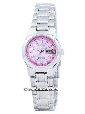 Seiko 5 Automatic Japan Made SYMH27 SYMH27J1 SYMH27J Women's Watch