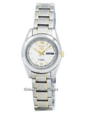 Seiko 5 Automatic SYMK29 SYMK29K1 SYMK29K Women's Watch