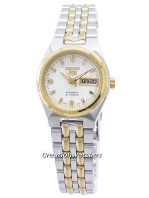 Seiko 5 Automatic 21 SYMK44 SYMK44K1 SYMK44K Women's Watch