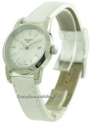 Tissot Classic Dream Lady T033.210.16.111.00 T0332101611100 Women's Watch