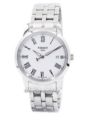 Tissot Classic Dream T033.410.11.013.01 Men's Watch