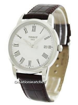 Tissot T-Classic Classic Sonho Quartzo T033.410.16.013.01 T0334101601301 Relógio Masculino