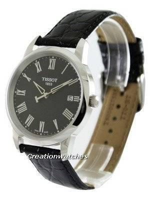 Tissot Classic Dream T033.410.16.053.01 T0334101605301 Relógio Masculino