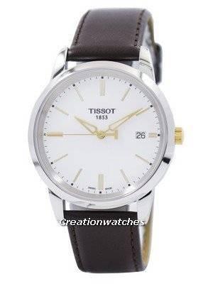 Tissot Classic Dream T033.410.26.011.01 T0334102601101 Men's Watch
