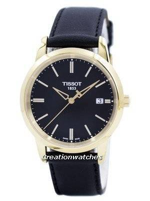 Tissot T-Classic Dream T033.410.36.051.01 T0334103605101 Relógio Masculino
