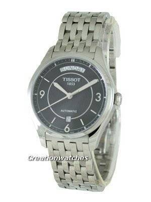 Tissot T-One Automatic T038.430.11.057.00 T0384301105700 Men\'s Watch