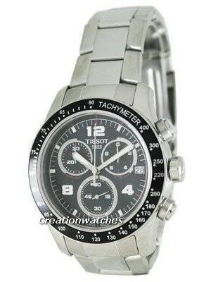 Tissot Sports Chronograph Quartz Mens Watches