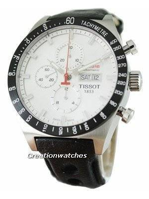 Tissot Automatic Chronograph T044.614.26.031.00 T0446142603100 Mens Watch