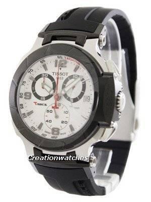 Tissot T-Race Chronograph T048.417.27.037.00 Men's Watch