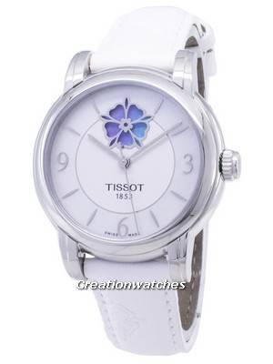 Tissot T-Lady T050.207.17.117.05 T0502071711705 Automatic Women's Watch