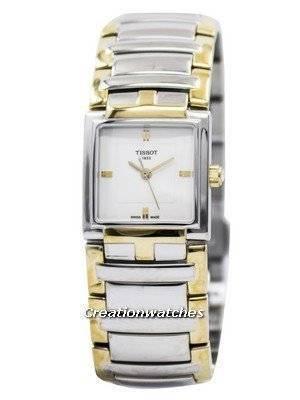 Tissot T-Trend T-Evocation T051.310.22.031.00 T0513102203100 Women's Watch