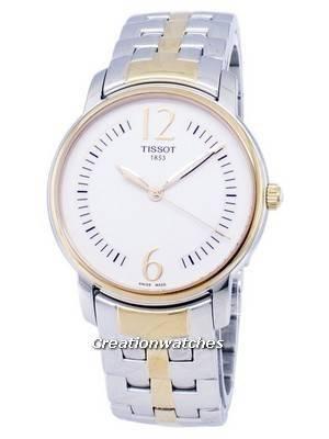 Tissot T-Lady Quartz T052.210.22.037.00 T0522102203700 Women's Watch